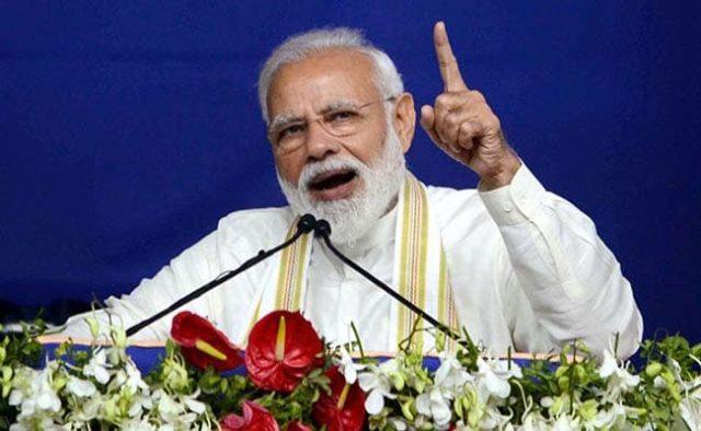 Photo of इंस्टाग्राम पर भी मोदी का जलवा कायम, सबसे ज्यादा फालोअर्स वाले नेता बने