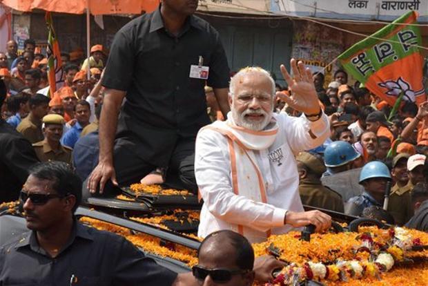 Photo of 30 को प्रधानमंत्री पद की शपथ ले सकते हैं मोदी, बाबा विश्वनाथ का आशीर्वाद लेने जल्द जाएंगे वाराणसी