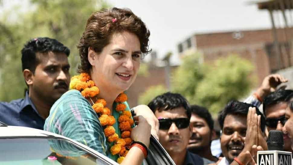 Photo of बंगला खाली करने के बाद लखनऊ शिफ्ट होंगी प्रियंका गांधी, अब करेंगी यूपी की राजनीति