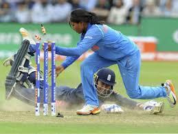 Photo of छत्तीसगढ़ में पहली बार महिला नेशनल क्रिकेट का फाइनल, चंडीगढ़ और आंध्रप्रदेश की टीमें भिड़ेंगी