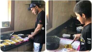 Photo of कोरोनाकाल में वीरेंन्द्र सहवाग कुछ इस अंदाज में कर रहे जरूरतमंदों की मदद, पढ़िए पूरी खबर